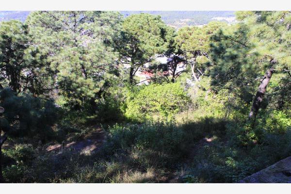 Foto de terreno habitacional en venta en  , monte alto, valle de bravo, méxico, 5966159 No. 10