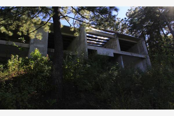 Foto de terreno habitacional en venta en  , monte alto, valle de bravo, méxico, 5966159 No. 11
