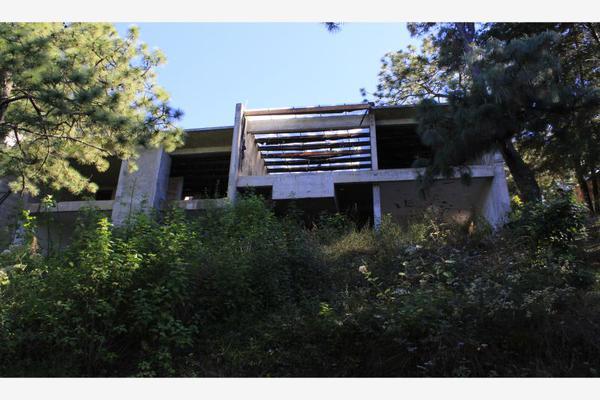 Foto de terreno habitacional en venta en  , monte alto, valle de bravo, méxico, 5966159 No. 12