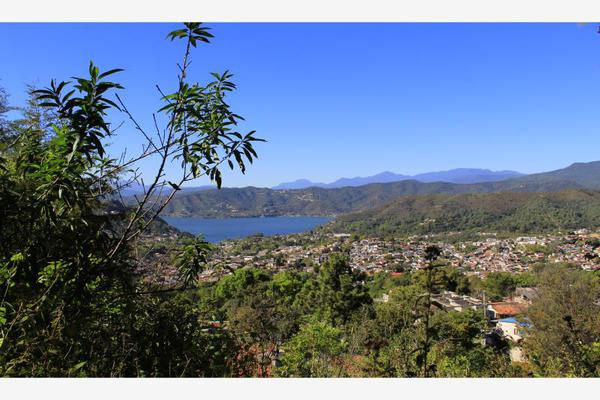 Foto de terreno habitacional en venta en  , monte alto, valle de bravo, méxico, 5966159 No. 13