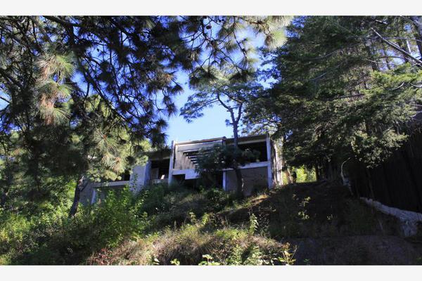 Foto de terreno habitacional en venta en  , monte alto, valle de bravo, méxico, 5966159 No. 14