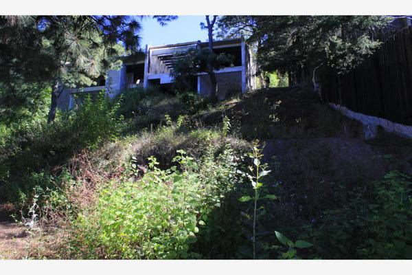 Foto de terreno habitacional en venta en  , monte alto, valle de bravo, méxico, 5966159 No. 15