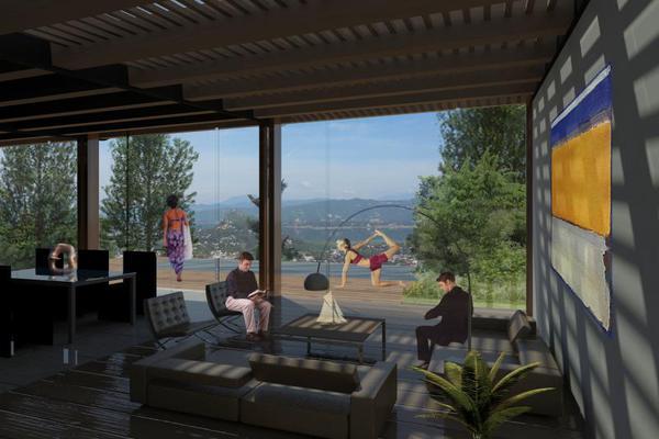 Foto de terreno habitacional en venta en  , monte alto, valle de bravo, méxico, 5966159 No. 16