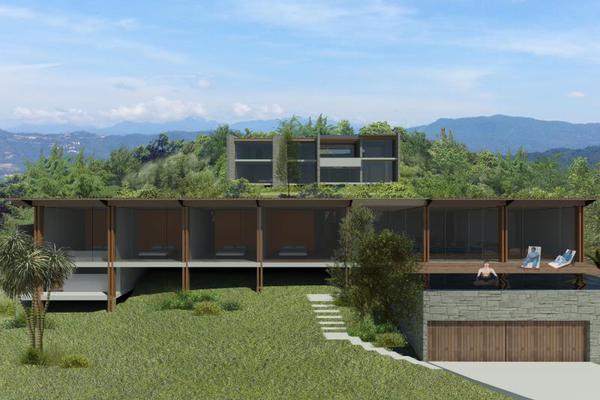 Foto de terreno habitacional en venta en  , monte alto, valle de bravo, méxico, 5966159 No. 19