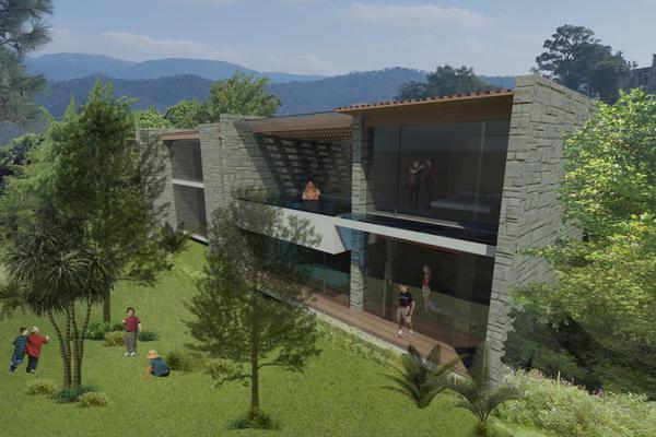 Foto de terreno habitacional en venta en  , monte alto, valle de bravo, méxico, 5966159 No. 20