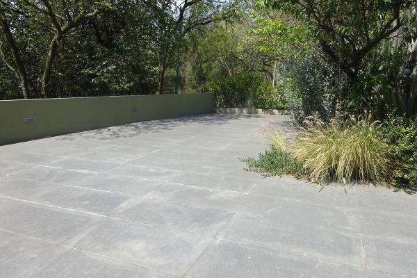 Foto de departamento en renta en monte antuco , lomas de chapultepec ii sección, miguel hidalgo, distrito federal, 5670576 No. 01
