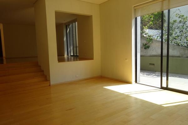 Foto de departamento en renta en monte antuco , lomas de chapultepec ii sección, miguel hidalgo, distrito federal, 5670576 No. 06