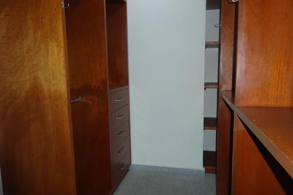 Foto de departamento en renta en monte antuco , lomas de chapultepec ii sección, miguel hidalgo, distrito federal, 5670576 No. 15