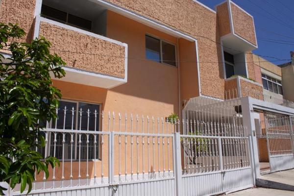 Foto de casa en venta en monte apeninos 1395, independencia, guadalajara, jalisco, 12277006 No. 01