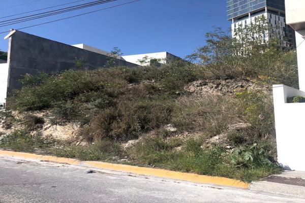 Foto de terreno habitacional en venta en monte aventino , zona fuentes del valle, san pedro garza garcía, nuevo león, 0 No. 01