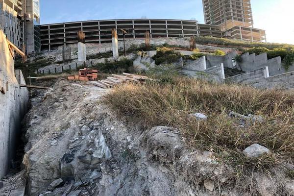 Foto de terreno habitacional en venta en monte aventino , zona fuentes del valle, san pedro garza garcía, nuevo león, 0 No. 02