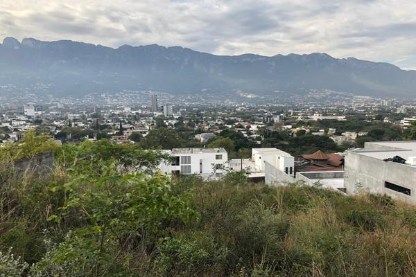 Foto de terreno habitacional en venta en monte aventino , zona fuentes del valle, san pedro garza garcía, nuevo león, 0 No. 04
