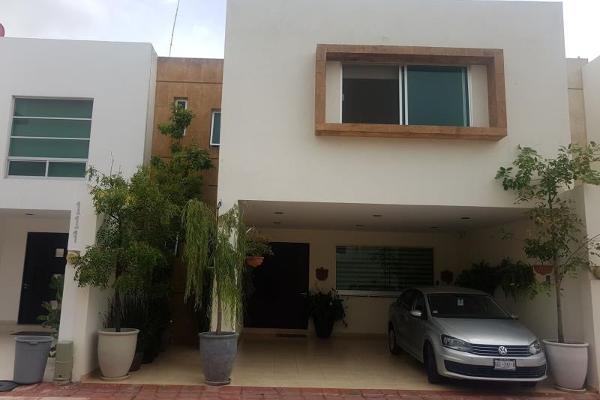 Foto de casa en venta en monte blanco 223, santa fe, león, guanajuato, 5679353 No. 01
