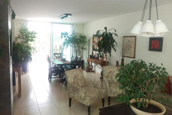 Foto de casa en venta en monte blanco 223, santa fe, león, guanajuato, 5679353 No. 04