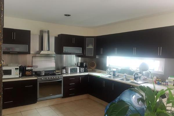 Foto de casa en venta en monte blanco 223, santa fe, león, guanajuato, 5679353 No. 05