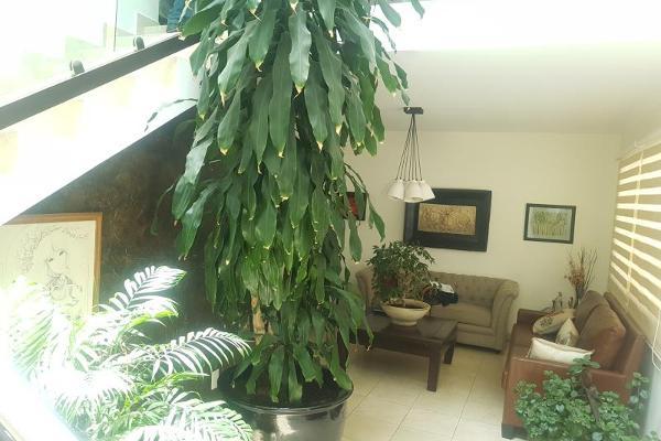 Foto de casa en venta en monte blanco 223, santa fe, león, guanajuato, 5679353 No. 10