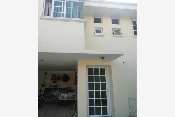 Foto de casa en venta en monte blanco 76, parque residencial coacalco 2a sección, coacalco de berriozábal, méxico, 0 No. 02