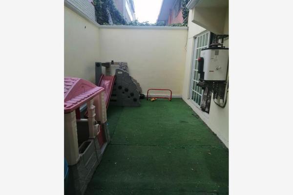 Foto de casa en venta en monte blanco 76, parque residencial coacalco 2a sección, coacalco de berriozábal, méxico, 0 No. 08