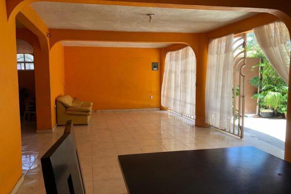 Foto de casa en venta en monte blanco 8, hornos insurgentes, acapulco de juárez, guerrero, 0 No. 03