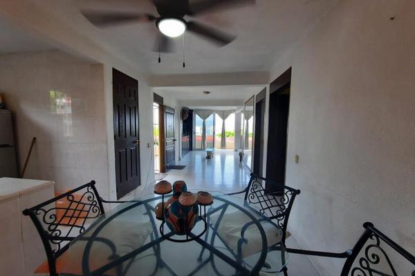 Foto de casa en venta en monte blanco 8, hornos insurgentes, acapulco de juárez, guerrero, 0 No. 11