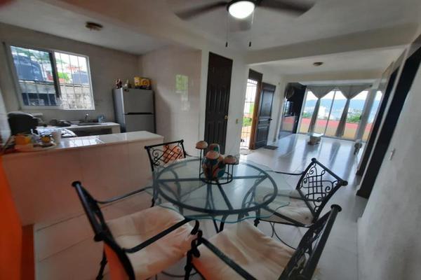 Foto de casa en venta en monte blanco 8, hornos insurgentes, acapulco de juárez, guerrero, 0 No. 12