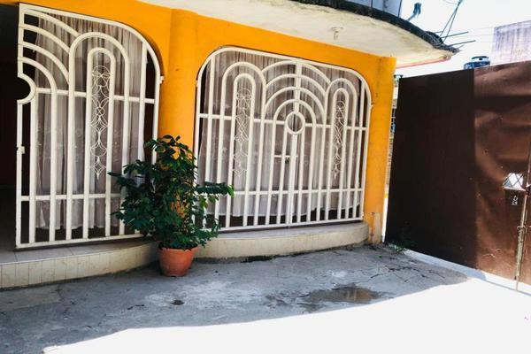 Foto de casa en venta en monte blanco 8, hornos insurgentes, acapulco de juárez, guerrero, 0 No. 02
