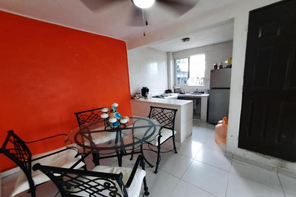 Foto de casa en venta en monte blanco 8, hornos insurgentes, acapulco de juárez, guerrero, 0 No. 08