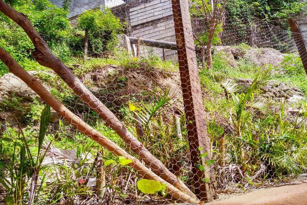 Foto de terreno habitacional en venta en monte blanco , hornos insurgentes, acapulco de juárez, guerrero, 5779634 No. 02