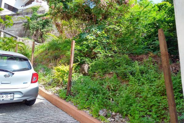 Foto de terreno habitacional en venta en monte blanco , hornos insurgentes, acapulco de juárez, guerrero, 5779634 No. 03