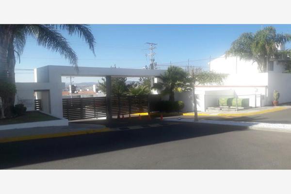 Foto de casa en venta en  , monte blanco iii, querétaro, querétaro, 7182305 No. 01