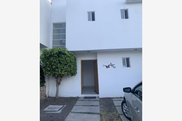 Foto de casa en venta en  , monte blanco iii, querétaro, querétaro, 7182305 No. 04