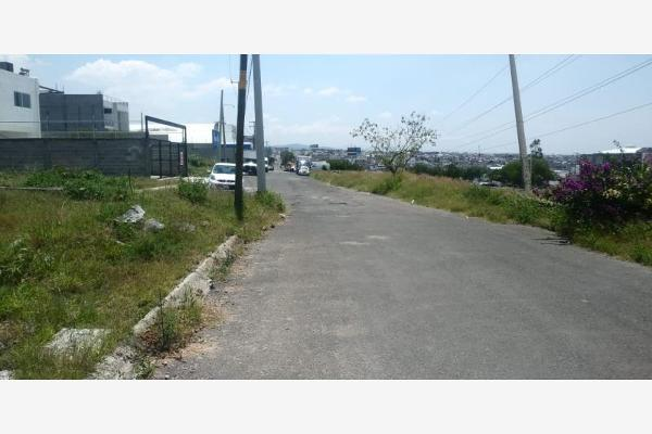 Foto de terreno comercial en venta en - -, monte blanco iii, querétaro, querétaro, 8390996 No. 04