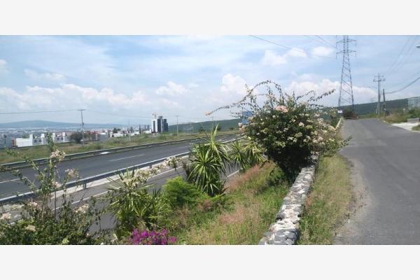 Foto de terreno comercial en venta en - -, monte blanco iii, querétaro, querétaro, 8390996 No. 06
