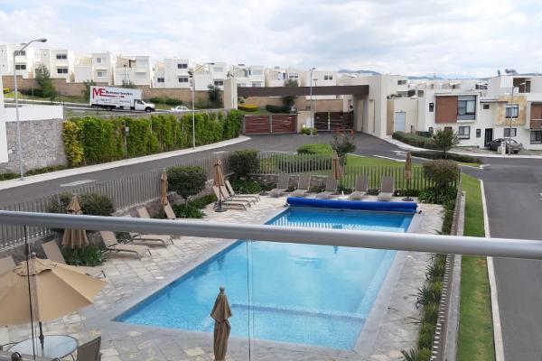 Foto de casa en condominio en renta en monte blanco juriquilla , juriquilla, querétaro, querétaro, 8899370 No. 04