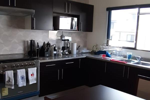 Foto de casa en condominio en renta en monte blanco juriquilla , juriquilla, querétaro, querétaro, 8899370 No. 09