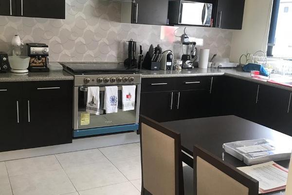 Foto de casa en condominio en renta en monte blanco juriquilla , juriquilla, querétaro, querétaro, 8899370 No. 10