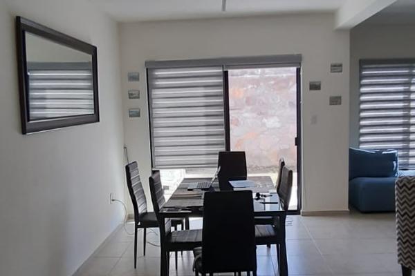 Foto de casa en condominio en renta en monte blanco juriquilla , juriquilla, querétaro, querétaro, 8899370 No. 11