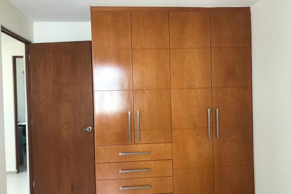 Foto de casa en condominio en renta en monte blanco juriquilla , juriquilla, querétaro, querétaro, 8899370 No. 23