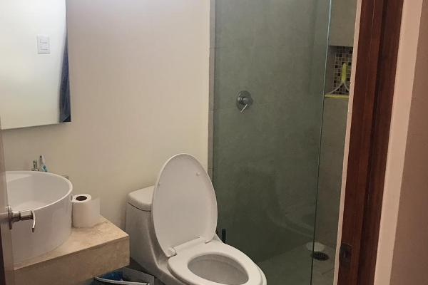Foto de casa en condominio en renta en monte blanco juriquilla , juriquilla, querétaro, querétaro, 8899370 No. 25