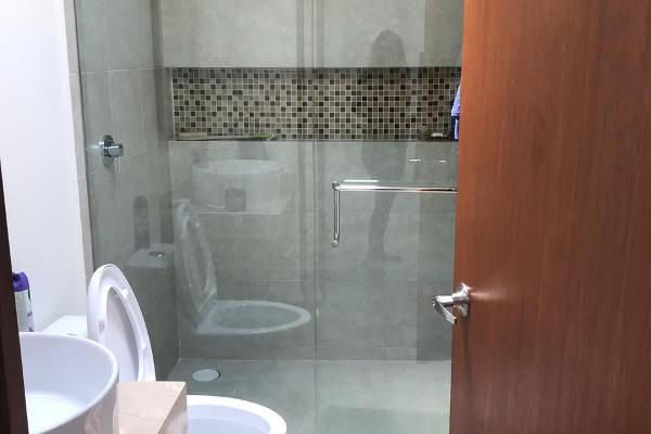 Foto de casa en condominio en renta en monte blanco juriquilla , juriquilla, querétaro, querétaro, 8899370 No. 26