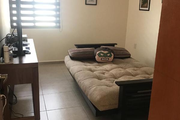 Foto de casa en condominio en renta en monte blanco juriquilla , juriquilla, querétaro, querétaro, 8899370 No. 28