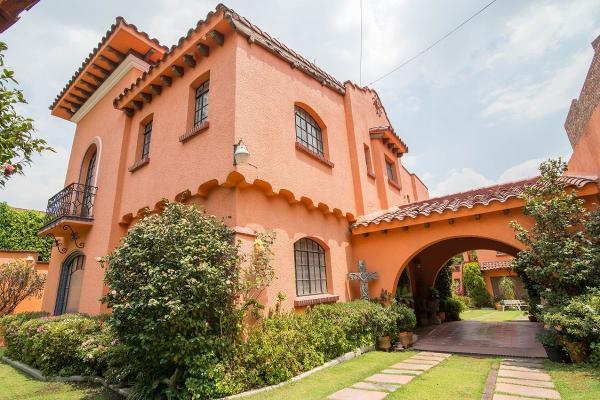 Foto de casa en venta en monte blanco , lomas de chapultepec vii sección, miguel hidalgo, df / cdmx, 14033193 No. 01