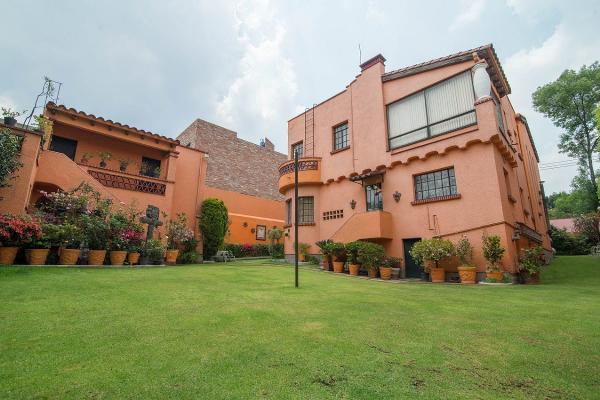 Foto de casa en venta en monte blanco , lomas de chapultepec vii sección, miguel hidalgo, df / cdmx, 14033193 No. 02