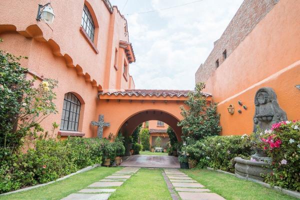 Foto de casa en venta en monte blanco , lomas de chapultepec vii sección, miguel hidalgo, df / cdmx, 14033193 No. 03