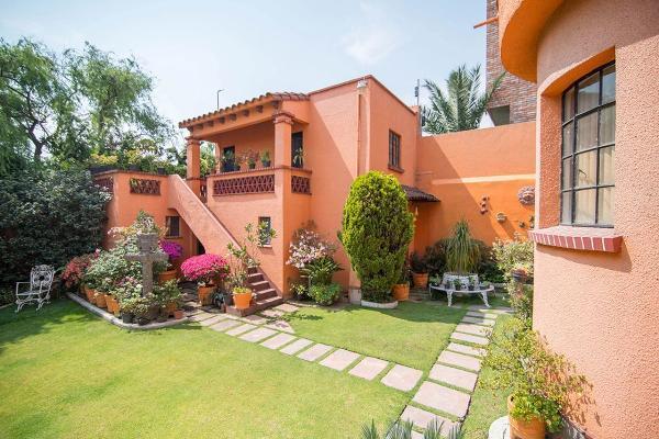 Foto de casa en venta en monte blanco , lomas de chapultepec vii sección, miguel hidalgo, df / cdmx, 14033193 No. 04