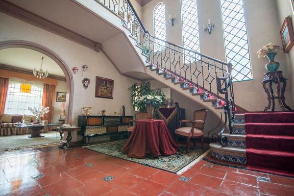 Foto de casa en venta en monte blanco , lomas de chapultepec vii sección, miguel hidalgo, df / cdmx, 14033193 No. 05