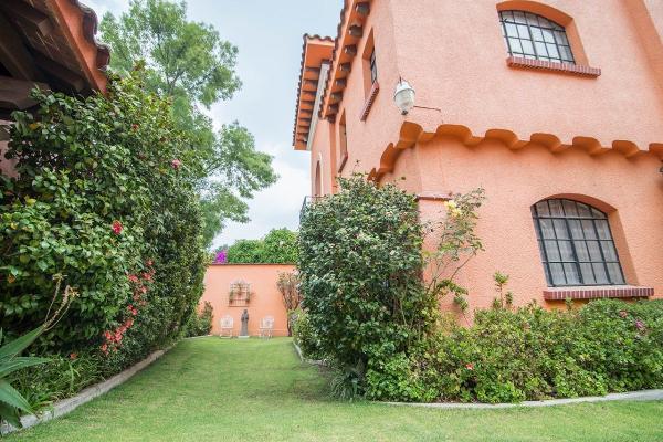Foto de casa en venta en monte blanco , lomas de chapultepec vii sección, miguel hidalgo, df / cdmx, 14033193 No. 15