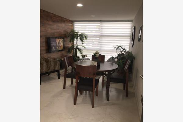 Foto de departamento en venta en monte calvario 300, el pedregal, huixquilucan, méxico, 8636871 No. 10