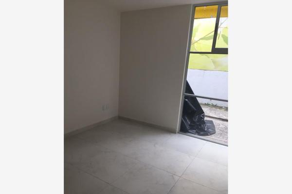 Foto de departamento en venta en monte calvario 300, el pedregal, huixquilucan, méxico, 8636871 No. 13