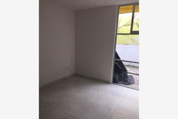 Foto de departamento en venta en monte calvario 300, el pedregal, huixquilucan, méxico, 8636871 No. 14